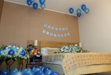 Birthday Surprise by Erich Decoration