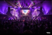 Anniversary Of MDC Church by Dream Decor