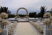 Ceremony by Sekar Jagat Bali