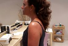 Hairstyles & Braids by Makeup In Rhodes