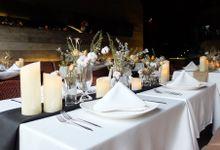 Birthday Dinner by Erich Decoration