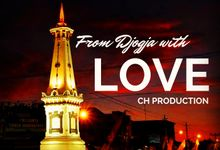 Original Album From Djogja with LOVE by CH production (Song for You & Wedding Song Specialist)
