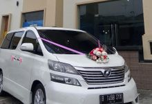 WeddingCar by Ronald Wedding Car