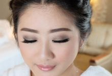Party Makeup  by Makeup By Luvina Ho