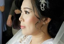 Wedding Jessica & Wilson by Kezia Francesca
