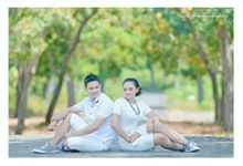 Prewedding by ian photography