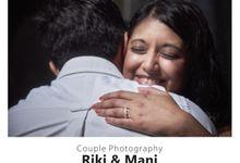 Riki & Mani Proposal by Baloma Photography