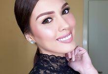 Beautiful Binibini Angelica Alita by Carissa Cielo Medved