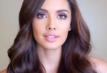 Megan Young by Carissa Cielo Medved
