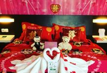 Ricky & Wenty Wedding Day by MJ Organizer