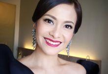 Makeup for ERSA MAYORI by Charlotte Sunny