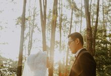 Preweddung of Mey & Ata by Lumiere Studio Jambi
