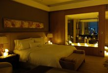 Honeymoon Bedroom Decoration by Erich Decoration