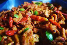Prasamanan by Lumintu Catering