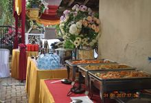 Prasamanan by Lumintu Catering