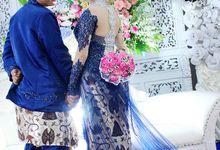Wedding Photograph by Riviera Photobooth