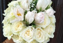 Tanpa judul by ViChai's Florist&Decoration