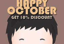 Promo October by Zeto Wedding Animation