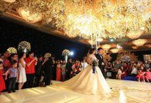 Mulia Hotel - Andri & Vella by Maestro Wedding Organizer