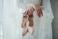 New Collection By REGIS by Regis Bridal Shoes