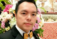 MC For Your Wedding by One Group Entertainment & Organizer