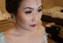 Bridesmaid 221017 by Tirta Arum