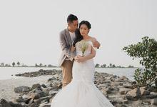 Pre-wedding Of Charlie&Maya by Alethea Sposa