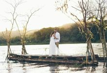 Pre Wedding Photography by AKALIKA
