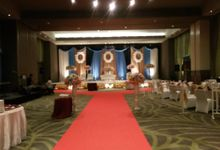 eL Hotel Royale Jakarta Wedding by éL Hotel International