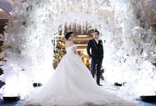 The Wedding Of Fery And Rina by Dream Decor