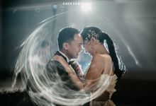 The Wedding of Arnold & Jessica by JUZZON PRODUCTIONS