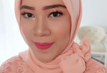 Makeup Flawless by Dinda Zeda Make Up
