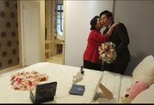 The Wedding Of Harianto & Ira christina by Barcode Organizer