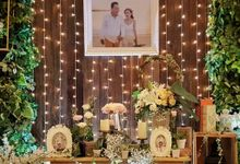 The Wedding Of Juano And Sonya by Dream Decor