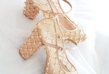 New Update REGIS BRIDAL SHOES by Regis Bridal Shoes