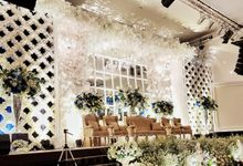 The Wedding Of Yehuda And Sarah by Dream Decor