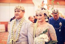 Jelita & Putra Wedding Ceremony 11 November 2017 by Hours Entertainment
