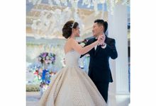 Our First Wedding Dance by 1stdance_jkt