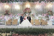 JW Marriot - Stanley & Winny by Maestro Wedding Organizer