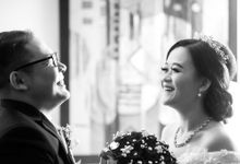 Marriage Life Just Begin,lets Grow Old Together by BV Wedding