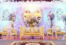 Rina & Kiki Wedding by Zhafira Catering & Decoration