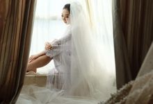 Ritz Carlton PP - Jongki & Willy by Maestro Wedding Organizer