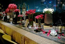 Nina Zatulini Birthday Party by Zhafira Catering & Decoration