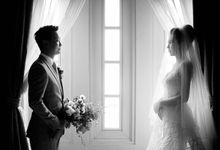 The Wedding of Jusuf & Aifung by JUZZON PRODUCTIONS