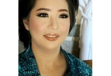 The Wedding Of Ivan And Shierly by Dita.Tanmakeup