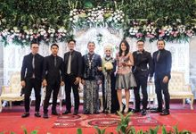 Wedding Ceremony 3 December 2017 by Hours Entertainment