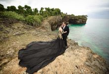 Prewedding By Kenneth Bridal by Kenneth Bridal