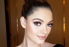 Miss Universe 2017 Demi Leigh Nel Peters by Carissa Cielo Medved