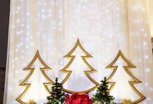 Christmas Decoration by Dream Decor
