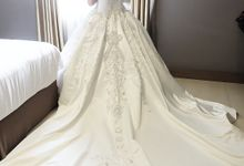 Gown Couture by Kenneth Bridal